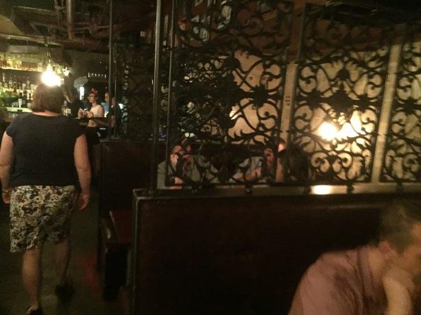 Stitch Bar