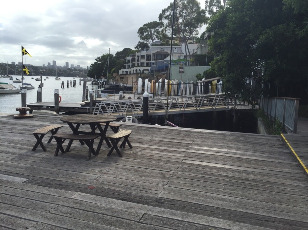 Balmain Sailing Club